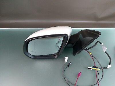 Original Mercedes W167 Außenspiegel Seitenspiegel Beheizt LH  A1678108701