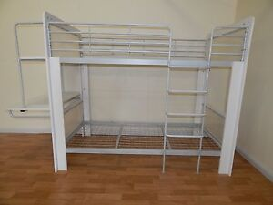Single bunk bed freedom furniture SYDNEY DELIVERY & ASSEMBLY Windsor Hawkesbury Area Preview