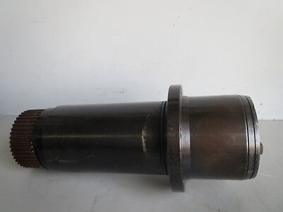 Haas Vf-oe Vf-1 Vf-2 Vfo Spindle Refurbished New Bearing With Core Exchange Bob