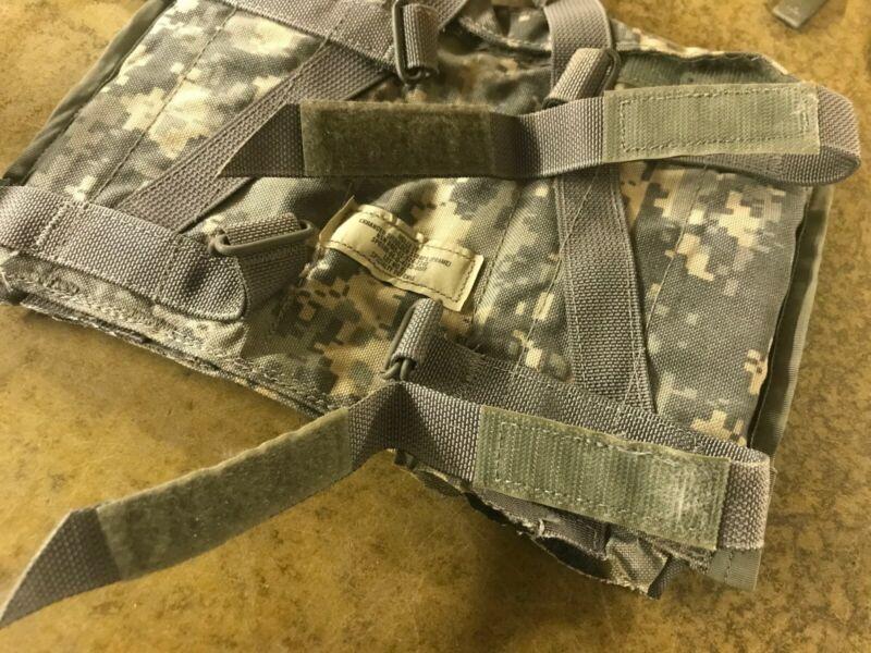 MMolle II Rucksack Enhanced Shoulder Straps Quick Release Strap Connectors