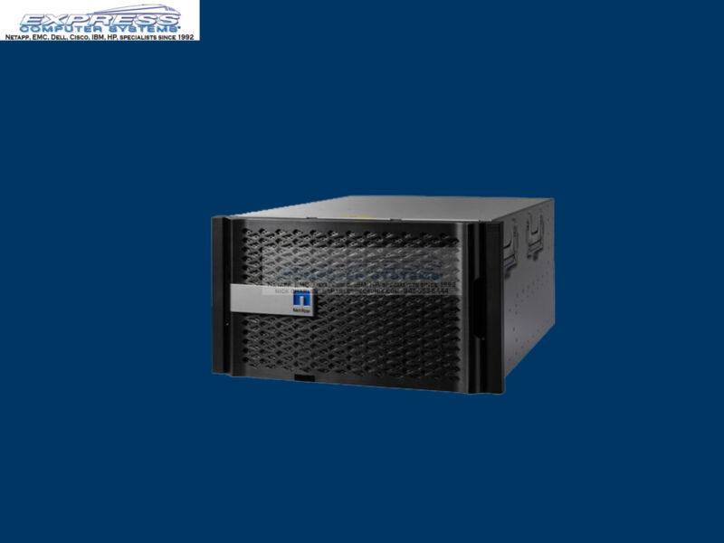 Netapp Fas8060a Filer Head Fas8060 Dual Controller San
