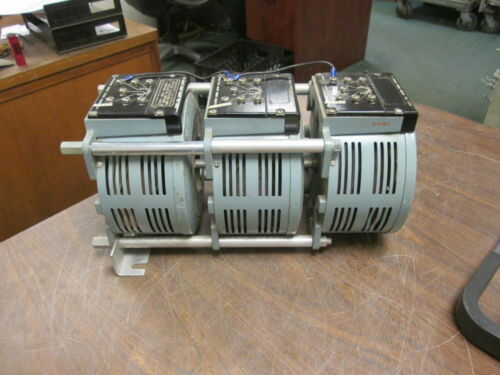 Superior Electric Powerstat Variable Autotransformer 236B-3 Used