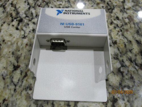 National instruments NI USB-9161