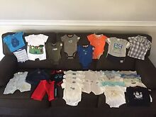 Boys clothing bundle Size 000 Myaree Melville Area Preview