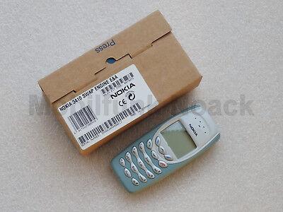 100% Original Nokia 3410 SWAP-Gerät in Mint - NEU & unbenutzt - in OVP !!