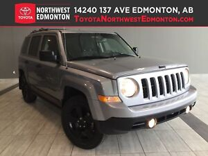 2015 Jeep Patriot Sport AWD | Base | AC | Crossbars | Cruise