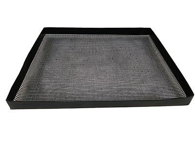 Ptfe Fine Mesh Oven Basket For Turbo Chef Merrychef Amana Replaces 100011