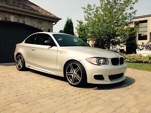 BMW 135 135l MPack