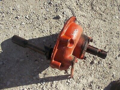 Case Vac Tractor Pto Power Take Off Drive Shaft Assembly