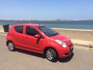 Suzuki Alto Hatch
