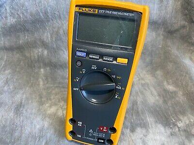 Fluke 177 True Rms Digital Multimeter