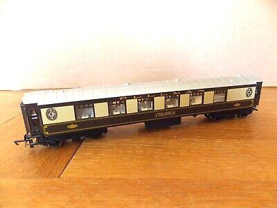 HORNBY R1048 PULLMAN PARLOUR CAR COACH CHLORIA Brown & Cream Livery. OO Gauge