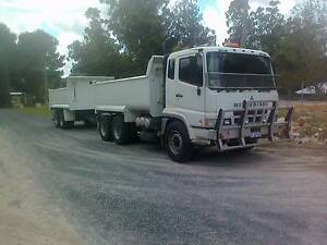 Bobcat and truck hire Wanneroo Wanneroo Area Preview
