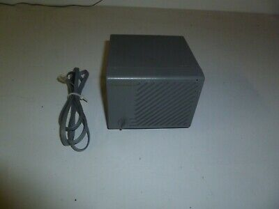 Oem Motorola Bsn1004a Centracom Gold Dispatch Console External Speaker Oa510