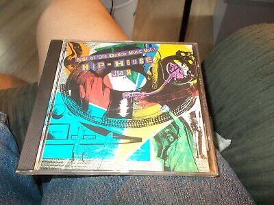 BEST OF '90S DANCE MUSIC VOL. 1:  HIP-HOUSE JAM (Best 90s House Music)