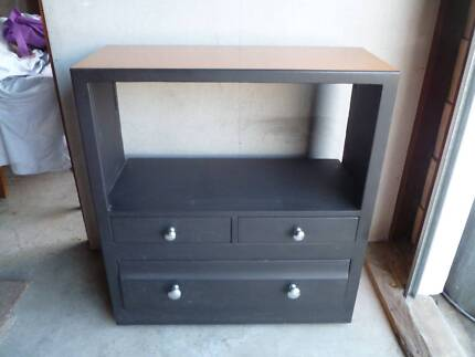 Entertainment Unit - for Stereo Mayfield West Newcastle Area Preview