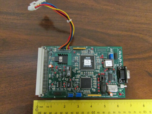 Tecmag NMR No. 600-0110 Digital Spin Control Rev. C Board Replacement Part