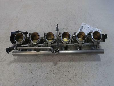 2001 2006 BMW M3 Throttle Body Set All Cylinders Complete OEM from 2002