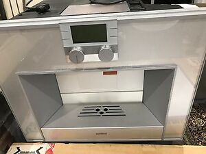 Gaggenau dishwasher, oven, coffee machine + more (over 30k value) Brighton East Bayside Area Preview