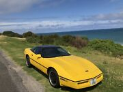 Chevrolet C4 corvette May swap for hot rod  Victor Harbor Victor Harbor Area Preview