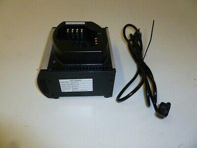 Gts Hch-xg1-chg Battery Charger For Harris Xg75 Xg25 P7300 P5100 P7100 P7200