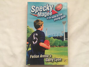 Specky Magee and the battle of the young guns Adelaide CBD Adelaide City Preview