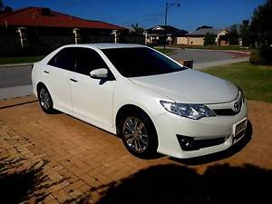 2011 Toyota Camry Sedan Quinns Rocks Wanneroo Area Preview
