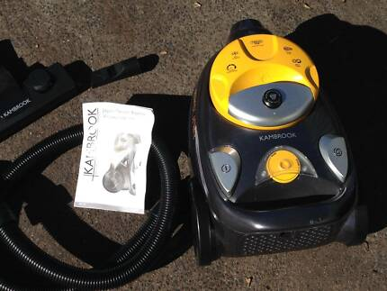 Kambrook Jaguar Twister Bagless Vacuum 1800w Tempe Marrickville Area Preview