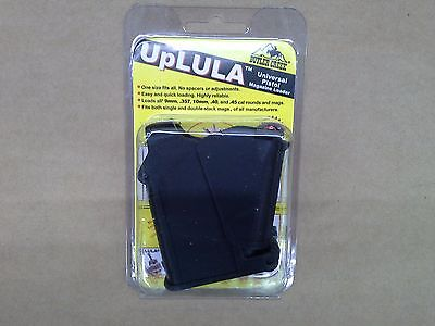 Maglula UpLULA Universal Pistol Magazine Speed Loader Unloader 9mm - .45ACP
