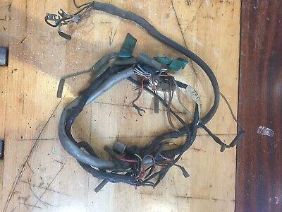 Yamaha DS6 Wiring Harness Loom
