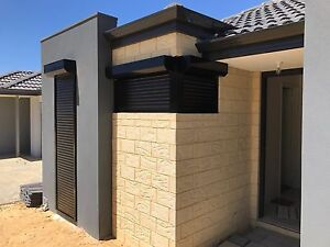 ROLLER SHUTTER SERVICE  / REPAIRS 24/7 Mirrabooka Stirling Area Preview