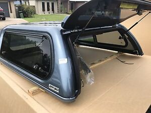 Mazda BT 50 Canopy Dual Cab 2012+ Narangba Caboolture Area Preview