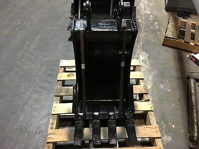 New 16 Takeuchi Tb153 Heavy Duty Excavator Bucket