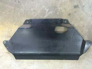 VN VP VR VS Holden V8 Sump Guard Bash Plate BT1 Angle Vale Playford Area Preview