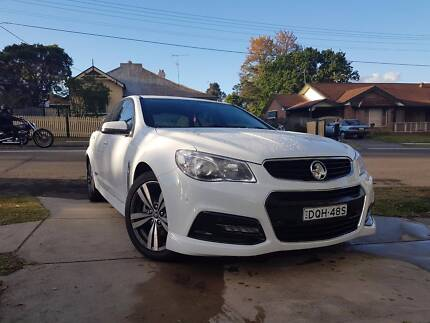 2015 HOLDEN COMMODORE SS * LONG REGO * CHECK THIS OUT!!