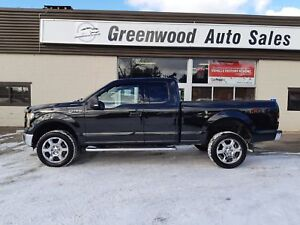 2015 Ford F-150 XL 4X4! GREAT PRICE! CALL TODAY!