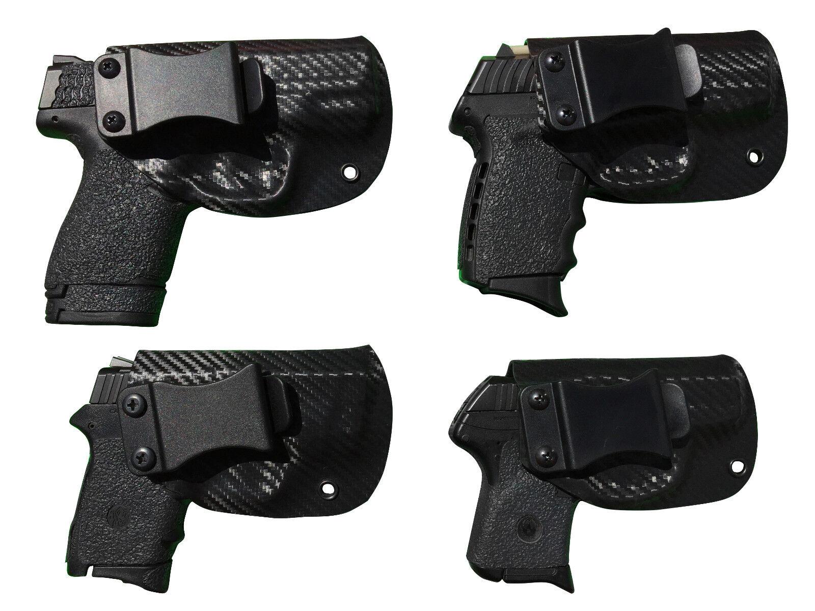 Beretta PX4 Storm Compact /Full Custom Kydex IWB Holster