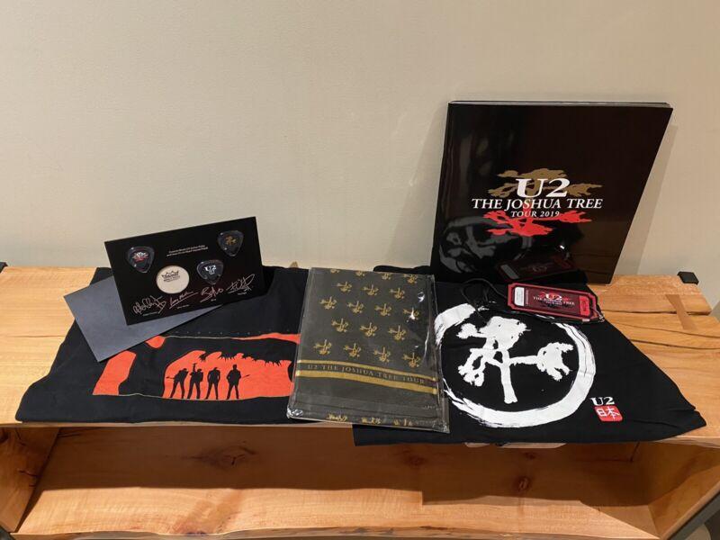 Joshua Tree 2019 Tour - Japan Commemorative Bundle