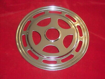 """/""""REG/"""" Spoke Protector /""""NOS/"""" Vintage Late 50/'s Early 60/'s"""