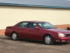 Cadillac Deville | Great Deals on New or Used Cars and