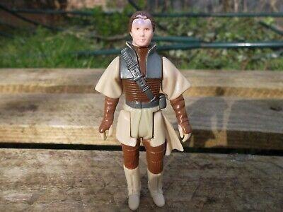 Leia (Booshh) / Star Wars vintage Kenner ROTJ loose Action Figure Figurine 83*
