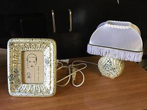 NEW Lamp and Photo Frame Londonderry Penrith Area Preview