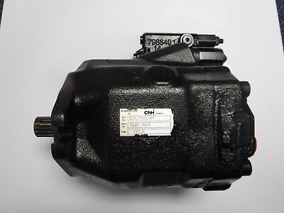 Case Mx Series Hydraulic Pump. 87429249r