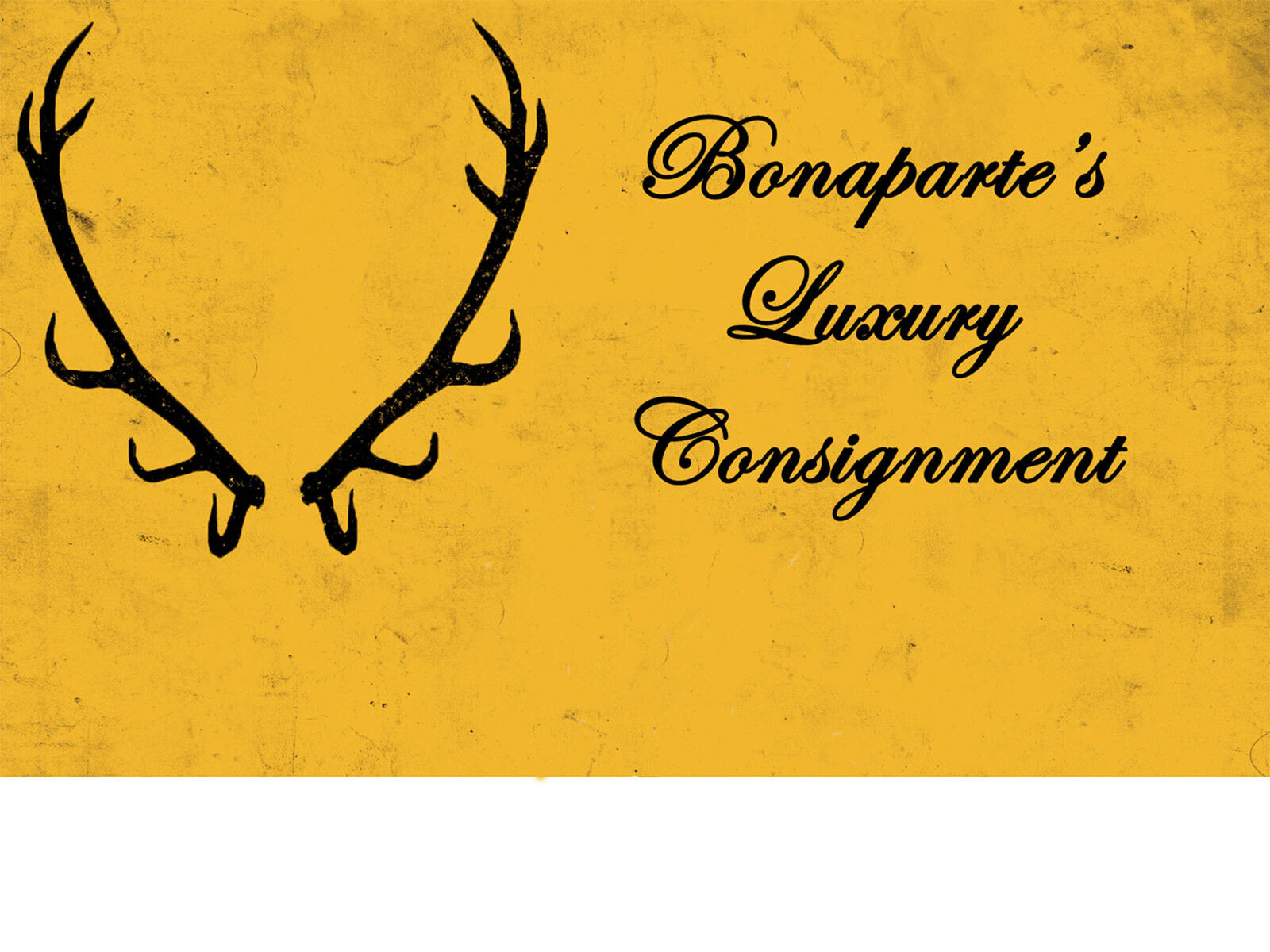 Bonaparte's Luxury Consignment