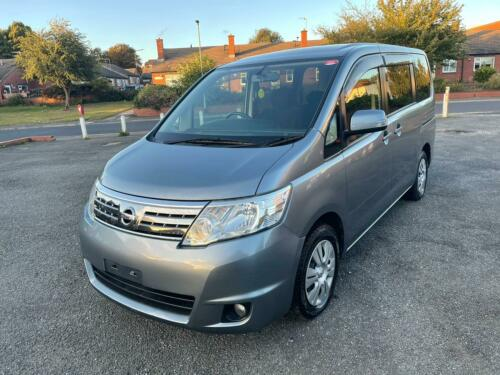 Image of Nissan Serena 2.0l Petrol Automatic Fresh Import Disabled Access