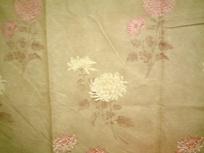 ZOFFANY FABRIC MACAO - RHS COLLECTION