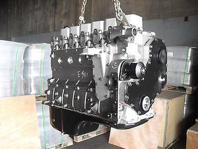 Cummins New 6B 6BT 6BTA 5.9 Marine Engine Long Block 280 - 370 HP P7100