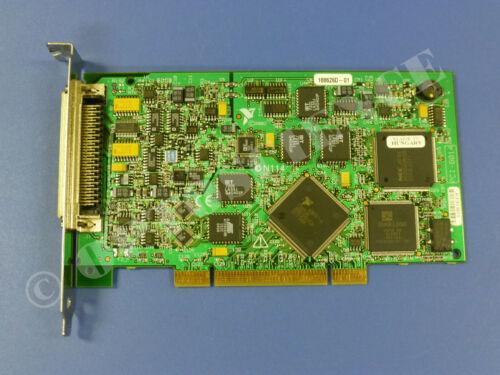 National Instruments PCI-6014 NI DAQ Card, Multifunction, Analog Input
