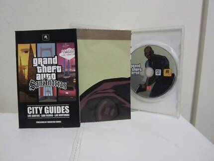 PC Games: The Incredibles & GTA San Andreas, $4 for both!