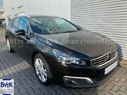 Peugeot 508 SW Allure Navi Glasdach Standheizung LED